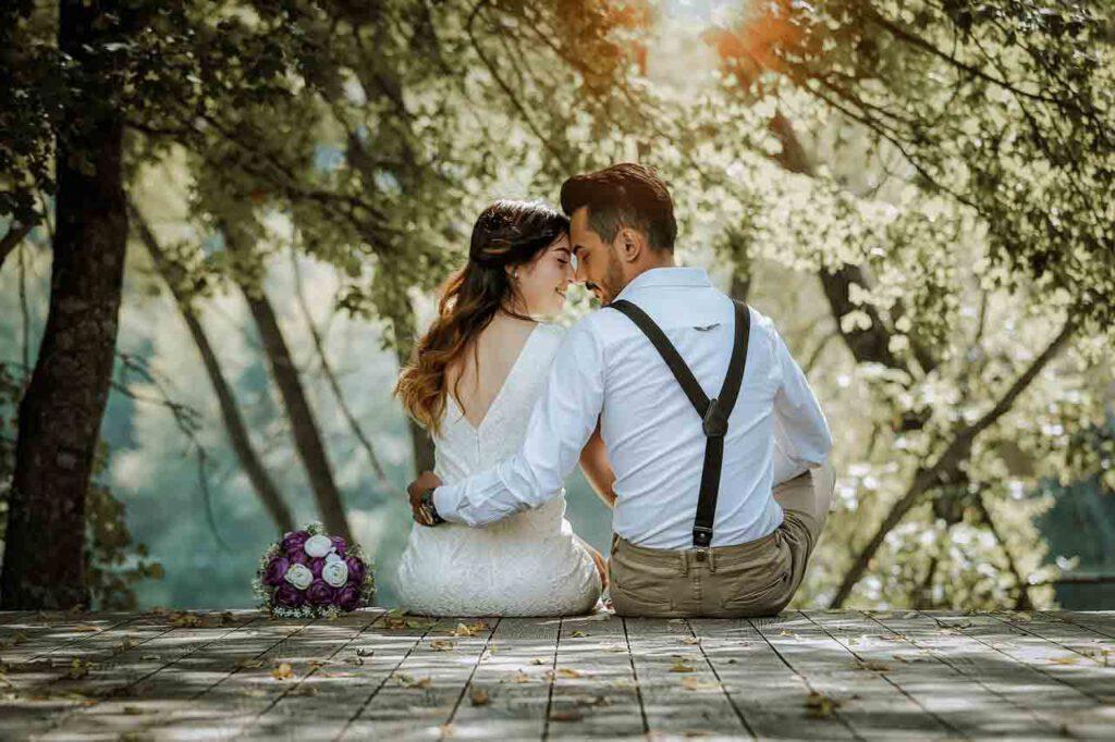איך לבחור מקום לחתונה קטנה